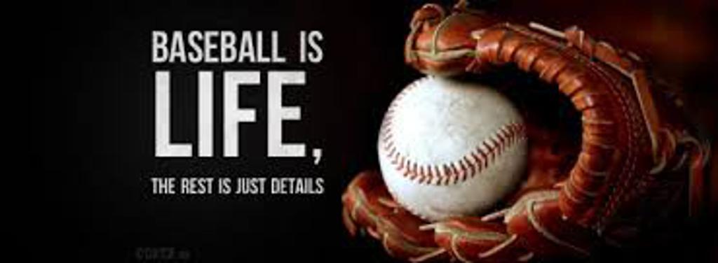 Nike quotes baseball