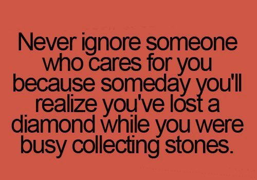 Quotes About Someone Ignore You (48 Quotes