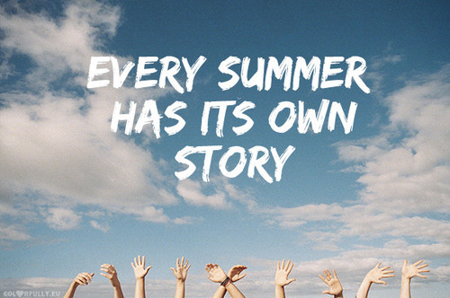 Quotes About Summer Fun And Friends 16 Quotes