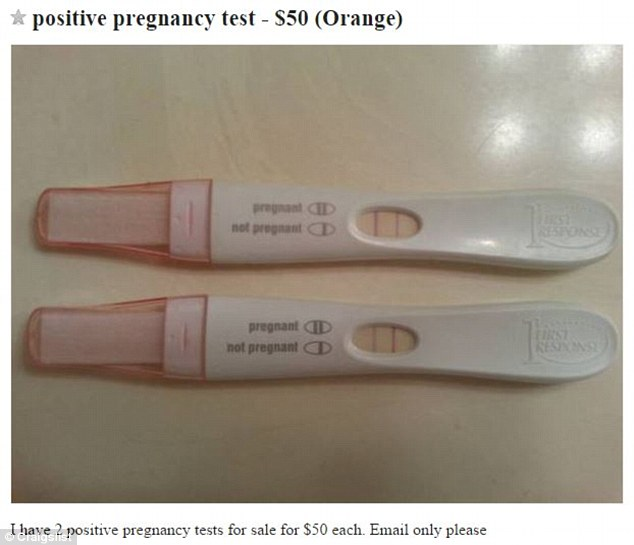 Quotes About Positive Pregnancy Test 21