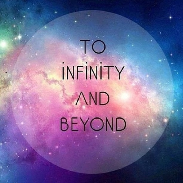to infinity and beyond james lovell