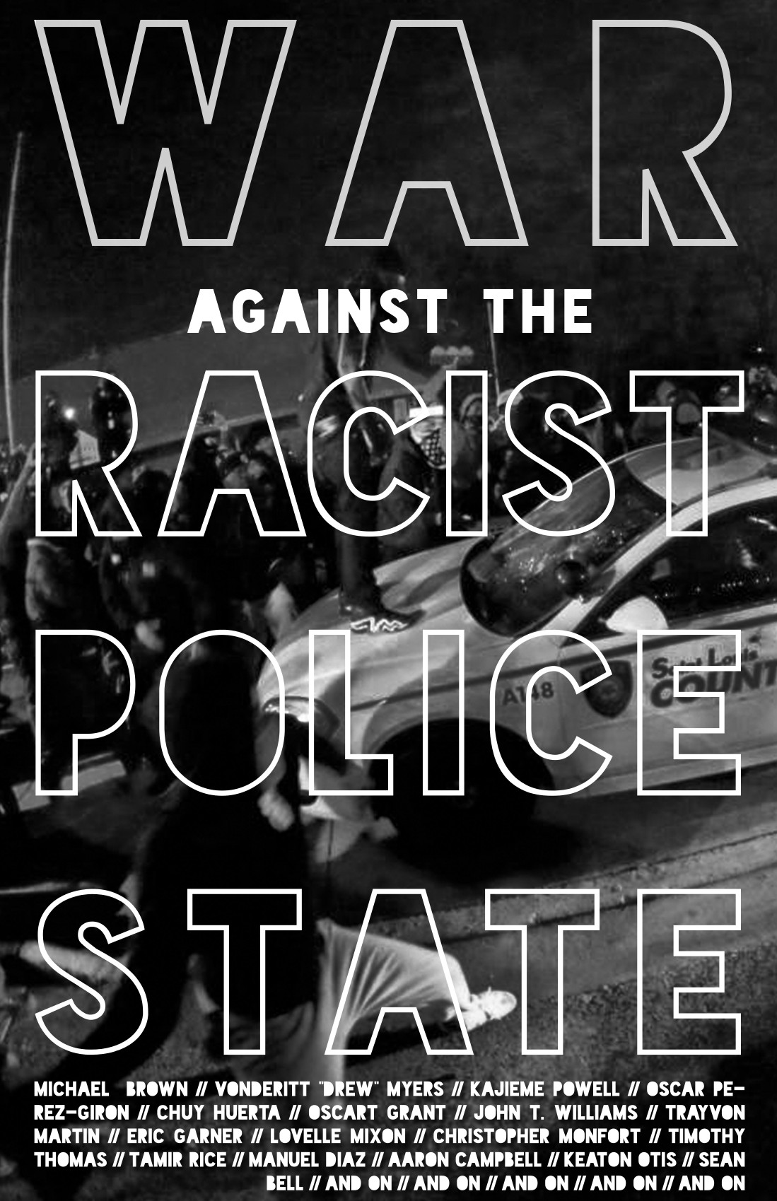 Quotes On Racism Quotes About Police Racism 11 Quotes