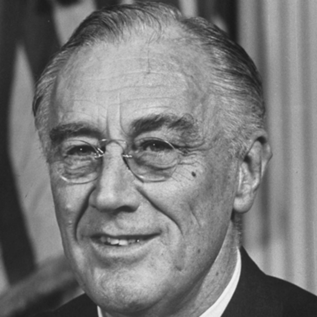 a prime example of a leader in franklin delano roosevelt Articles and essays with this item: franklin delano roosevelt resource guide: related resources (virtual programs & services, library of congress.