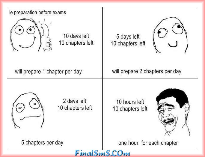 Quotes About Exams 76 Quotes