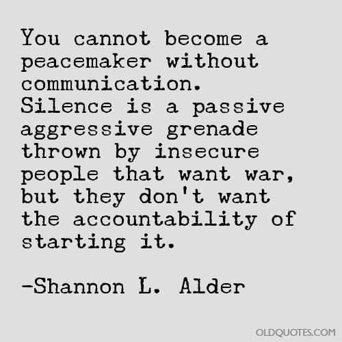 Quotes About Peacemaker 60 Quotes Delectable Peacemaker Quotes