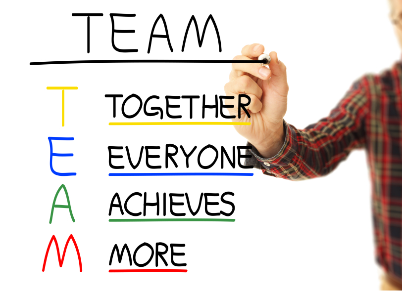 an overview of four types of teams in a high performance group 1 four types of conflict when different team members hold different expectations of work performance standards wolski, chris types of conflict in teams.