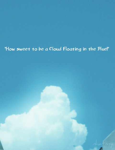 Quotes About Cloud Formations 60 Quotes Amazing Cloud Quotes