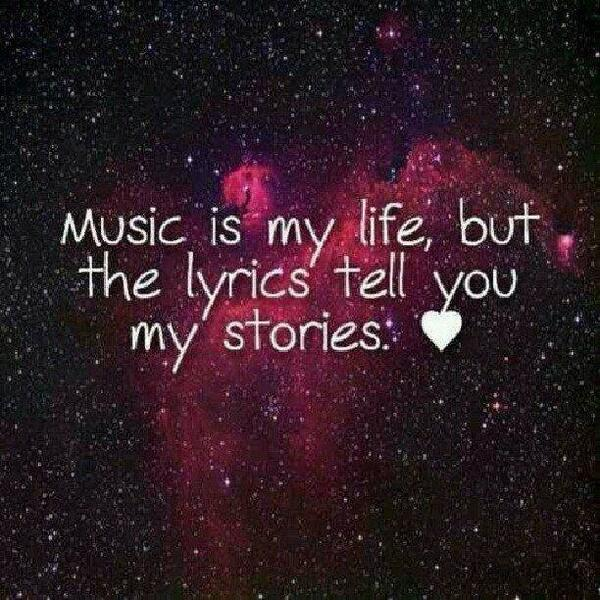 Image of: Tumblr Swag Quotes About Music And Life Quote Master Quotes About Music And Life 598 Quotes