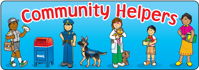 Quotes about Community helpers 45 quotes