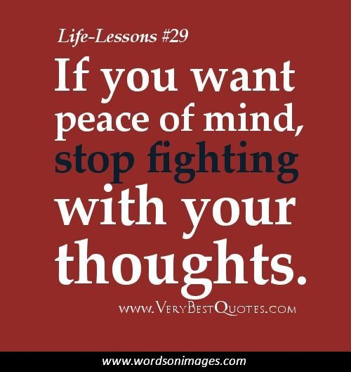 Fighting quotes