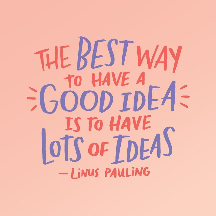 quotes about good idea 751 quotes