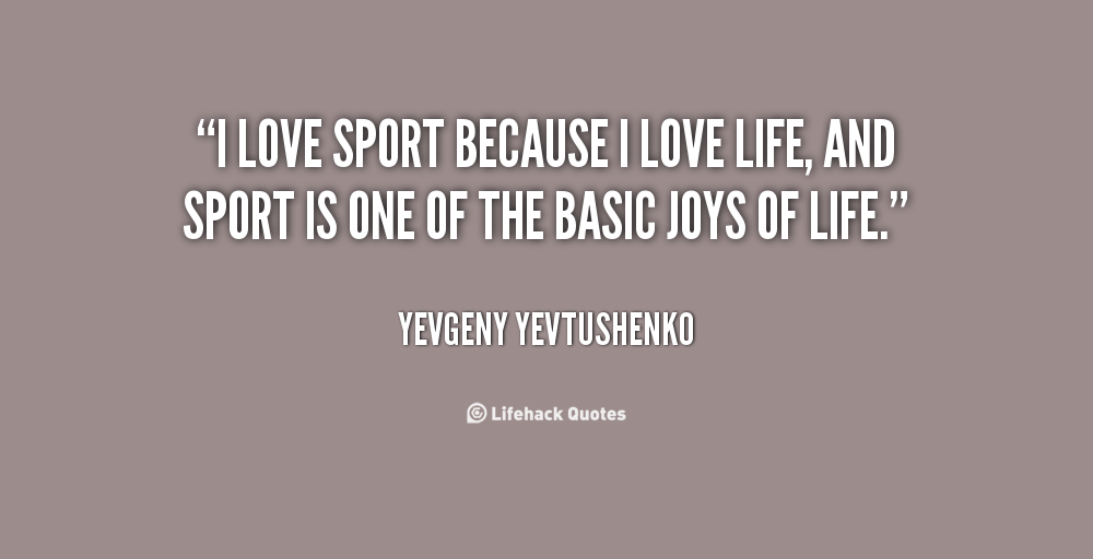 Quotes About Sports Romance 60 Quotes Extraordinary Sports Quotes
