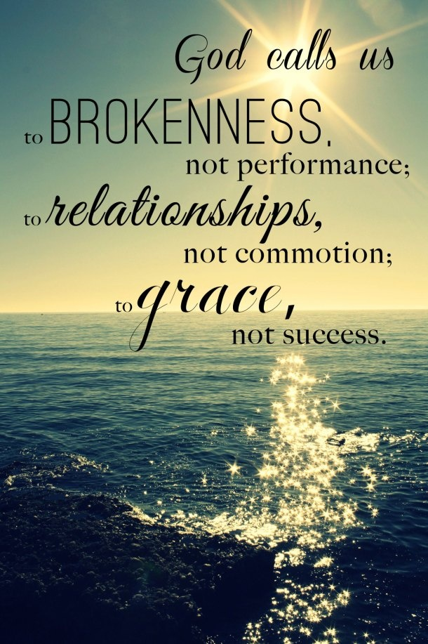Christian Brokenness Quotes Quotesgram: Quotes About Agape Love (48 Quotes