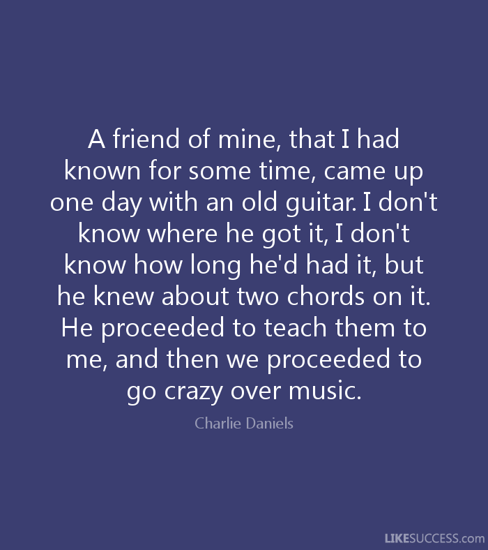 Quotes About Chords 197 Quotes