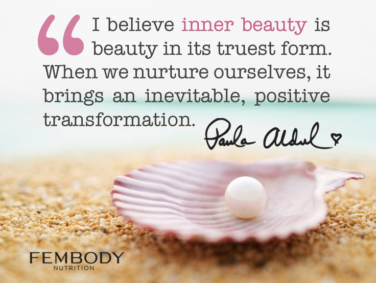 Quotes About Inner Beauty Inspiration Quotes About Inner Beauty 48 Quotes