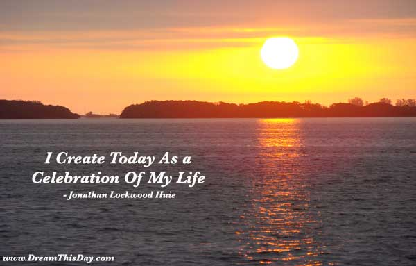 Celebration Of Life Quotes And Sayings Enchanting Quotes About Celebrating Each Day 17 Quotes