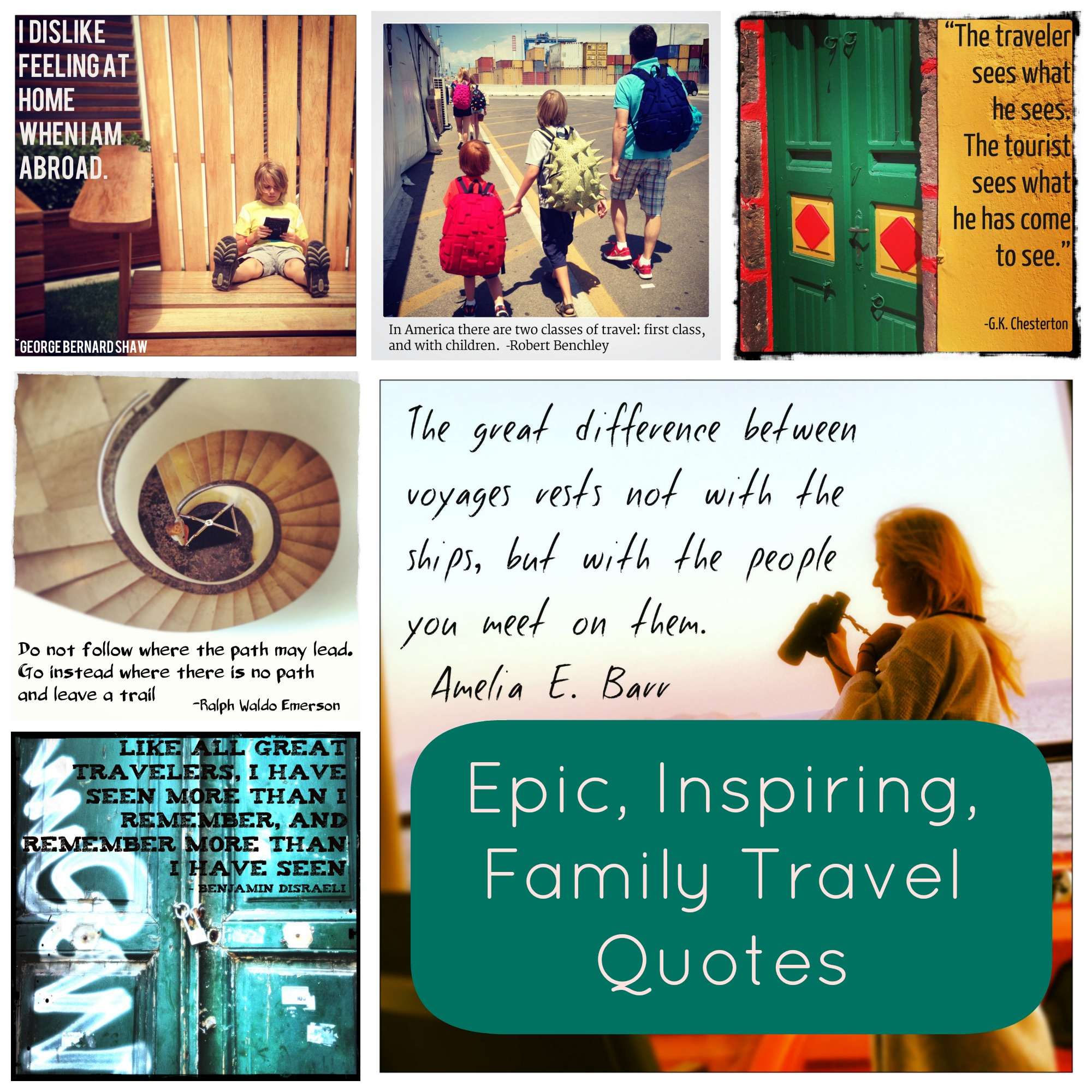 Quotes About Family Journey 74 Quotes