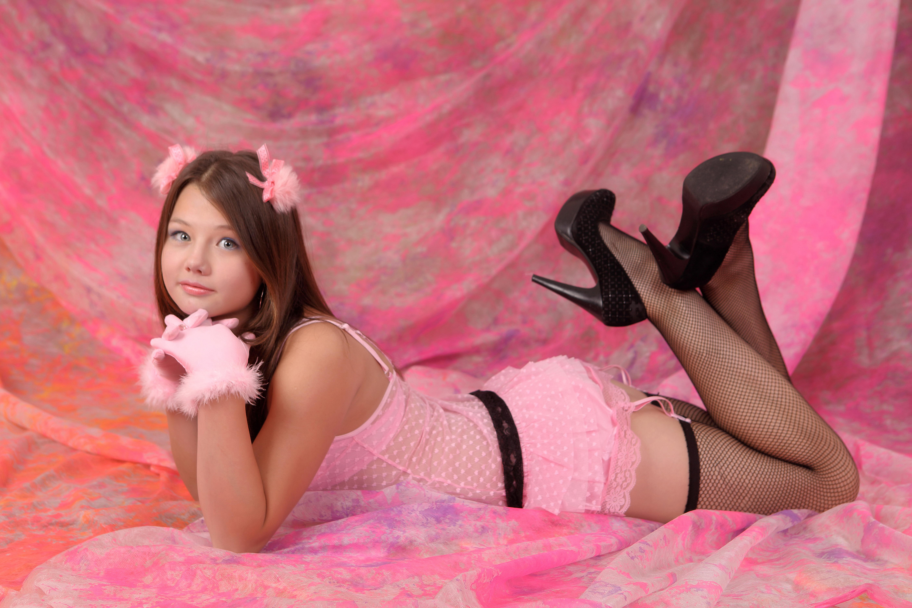 high heel teen pet