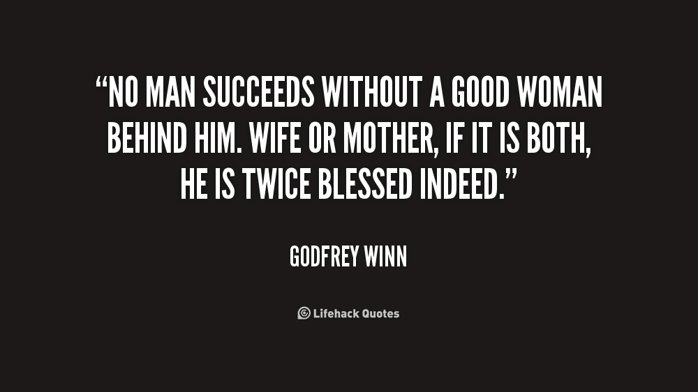 Quotes about Good Woman (288 quotes)