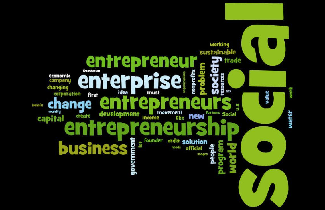 social entrepreneurship entrepreneurial characteristics