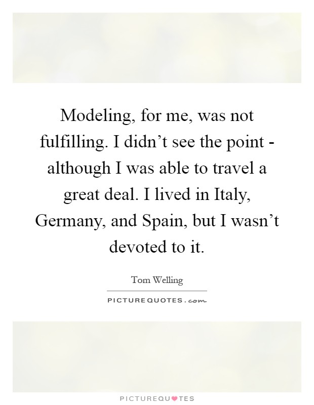 Quotes About Travel In Germany 29 Quotes