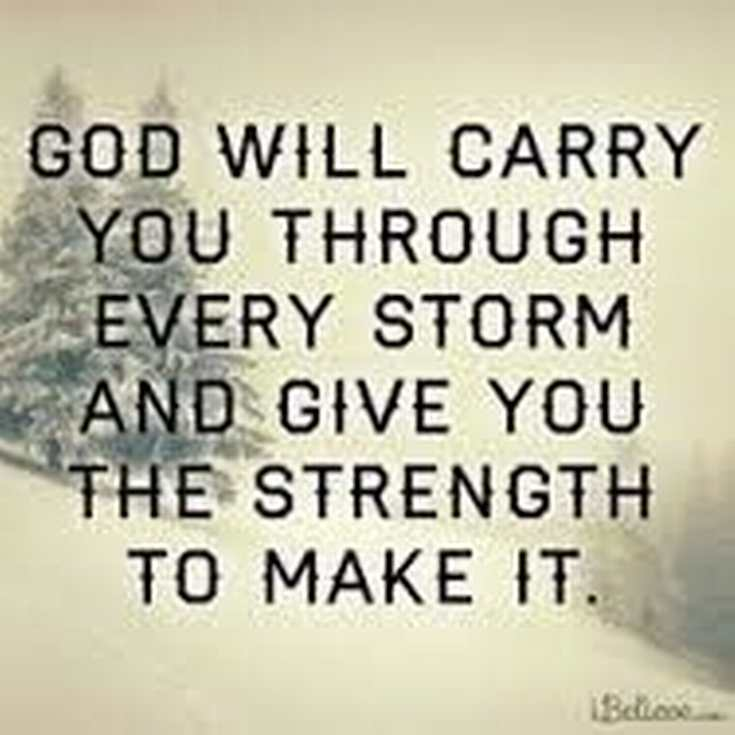 God Gives Strength Quotes: Quotes About God Gives Strength (55 Quotes