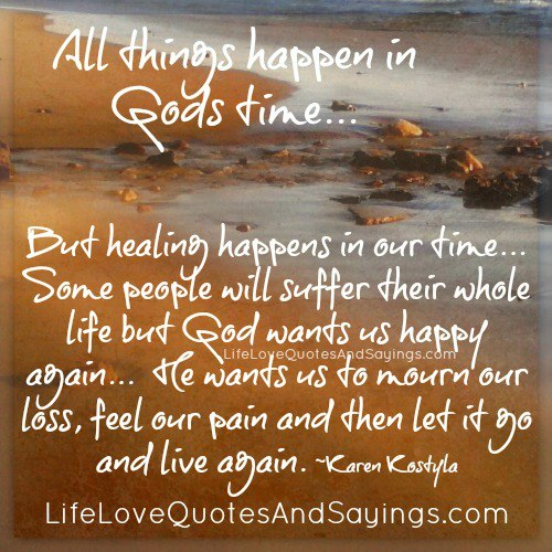 Image of: Prayer Quotes Quotemasterorg Quotes About God Heals 43 Quotes