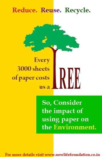 Quotes About Paper Recycling  22 Quotes