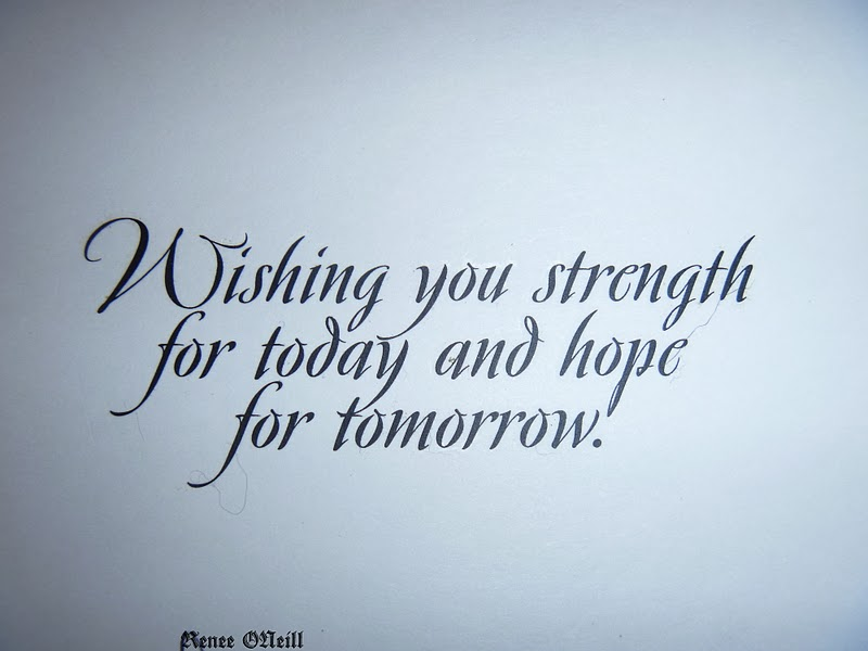 Quotes About Hope And Strength 69 Quotes