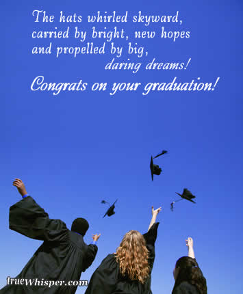 Quotes About College Graduation Day 19 Quotes