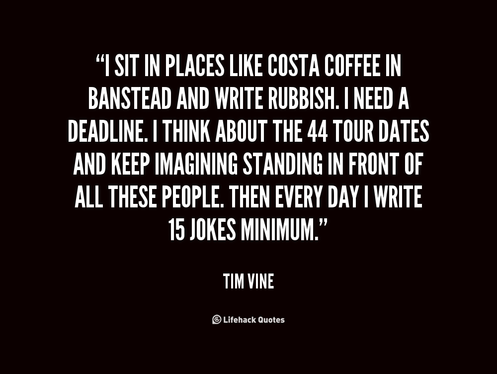 Quotes About Costa Coffee 27 Quotes