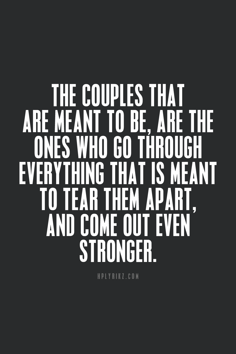 Quotes About Strong | Quotes About Strong Couples 55 Quotes