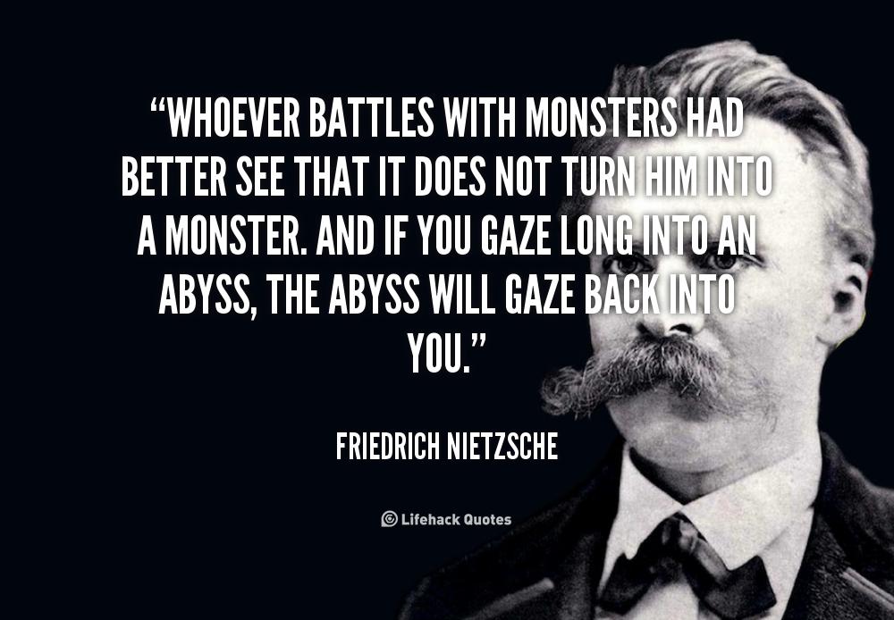 Quotes About Nietzsche 126 Quotes