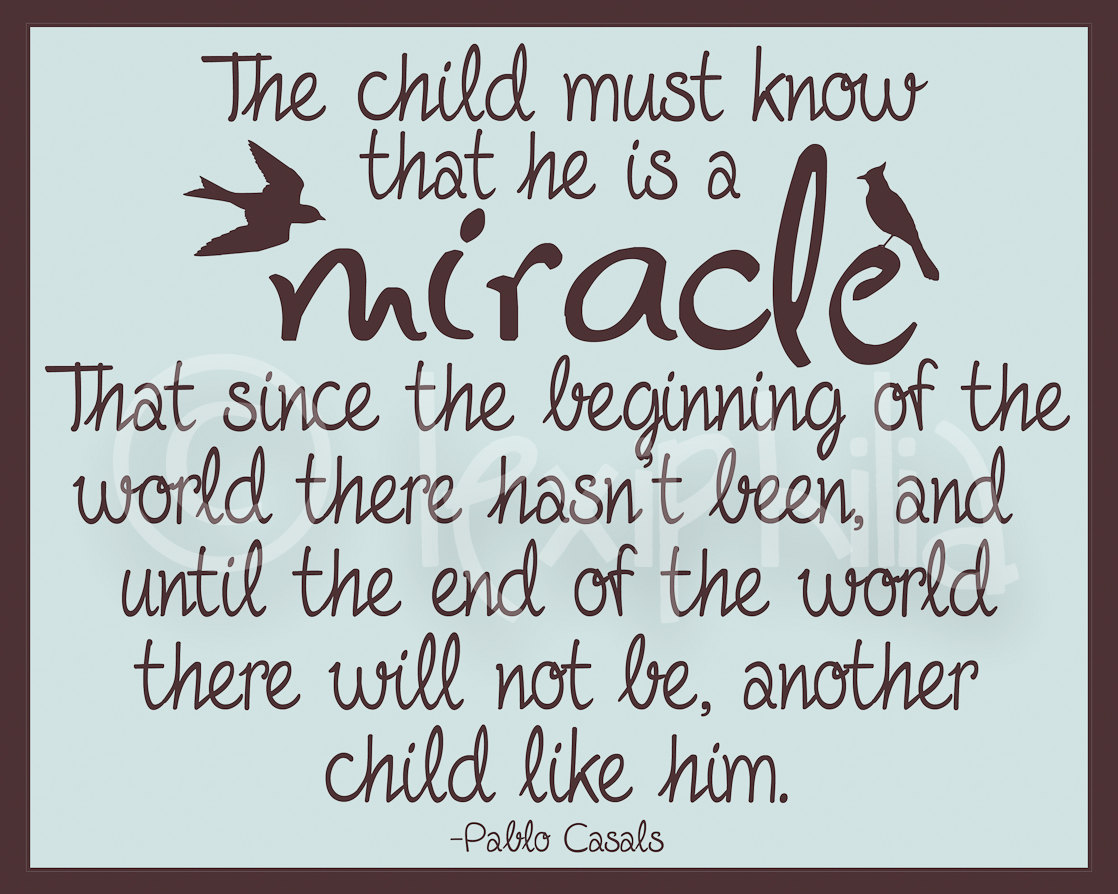 quotes about newborn boy