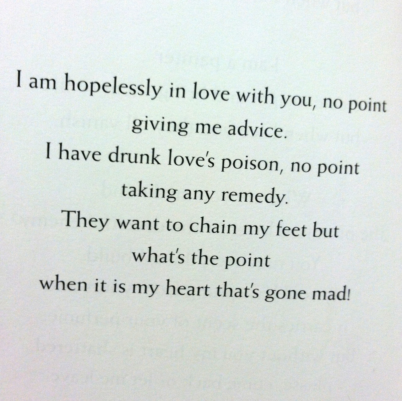 Quotes About Love Chain 69 Quotes
