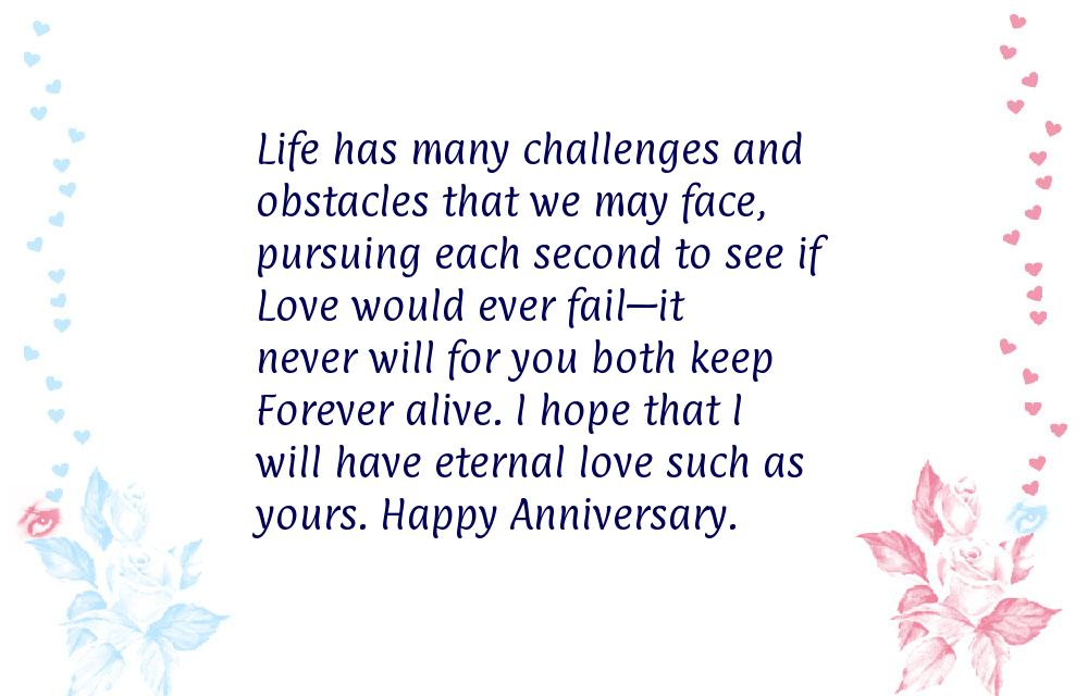 Quotes About Wedding Anniversary For Parents 60 Quotes Gorgeous Anniversary Quotes For Parents