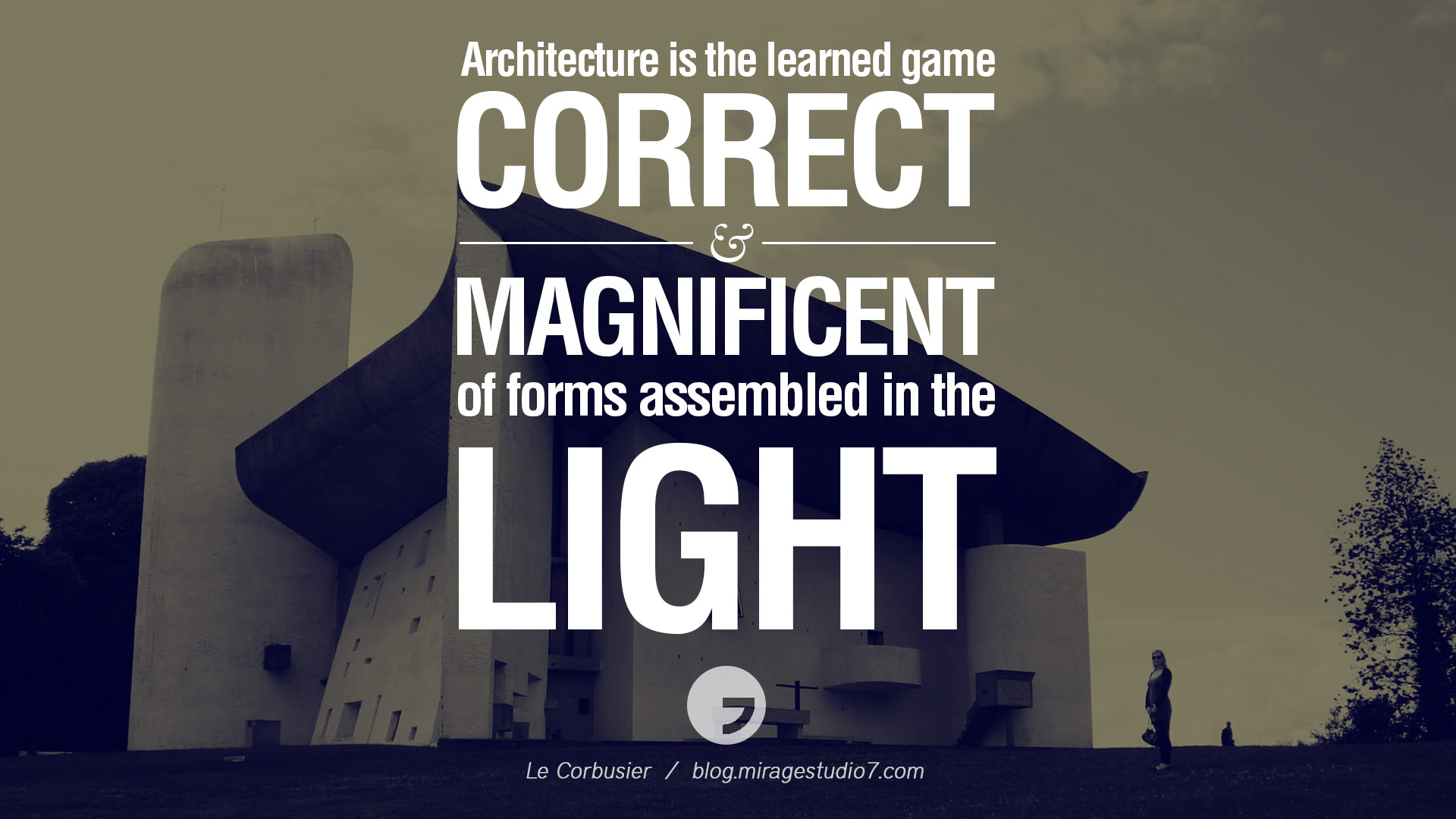 Quotes About Architecture And Light 29 Quotes