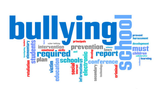 bullying and education