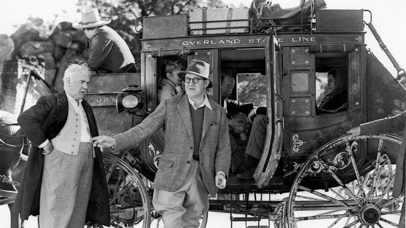 john ford s authorship in stagecoach As we observed earlier today, it's the duke's birthday we thought we'd observe it by looking at some of his lesser known movies, from the first leg of his career, the decade prior to john ford's stagecoach.