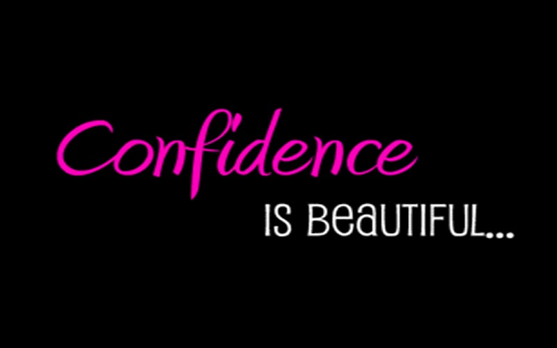 Quotes About Being Confident With Yourself 60 Quotes Custom Quotes About Being Confident