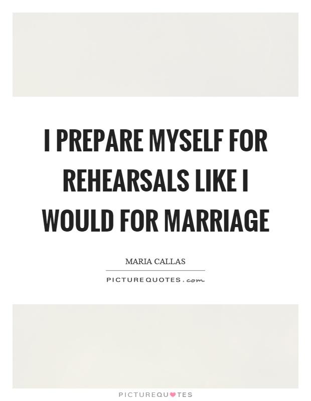 Marriage preparation quotes