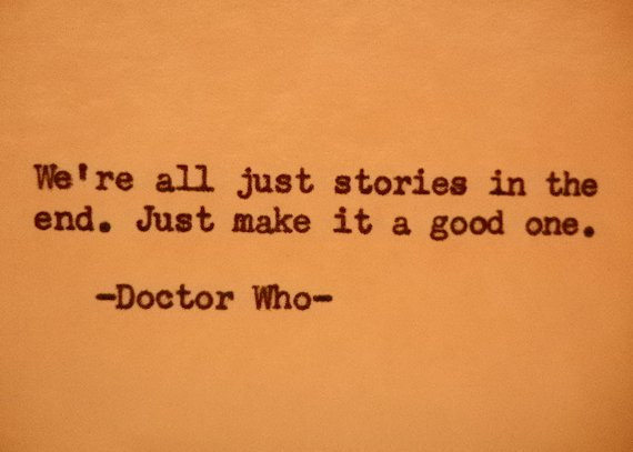 Quotes About Good Stories 60 Quotes Custom Quotes About Stories