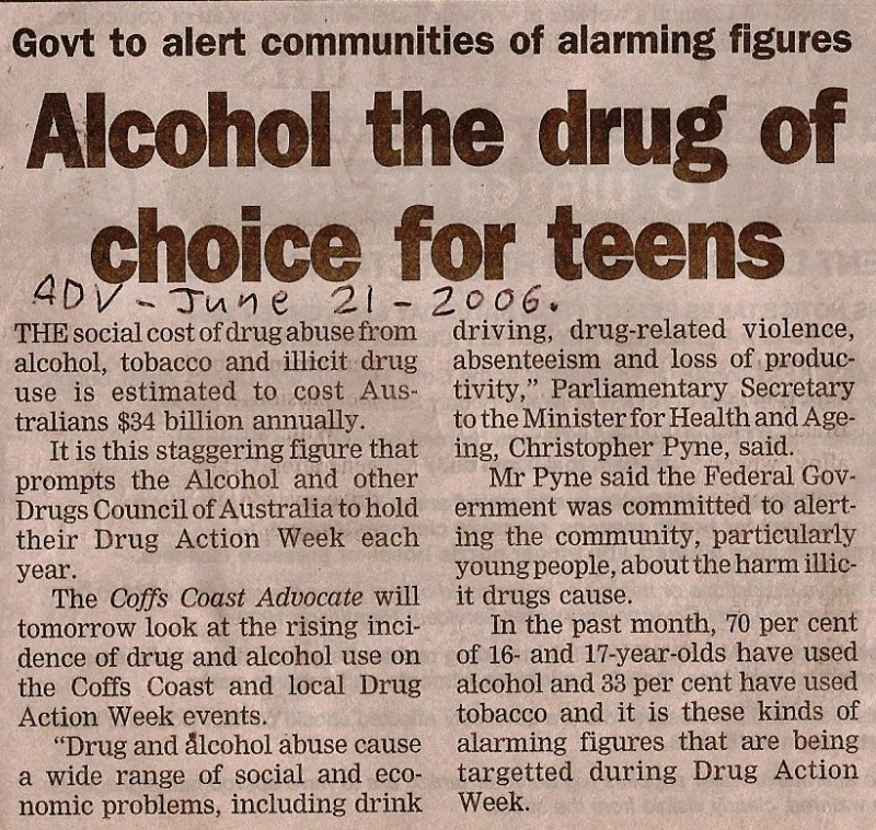 alcohol the drug of choice among Marijuana still the drug of choice among barbadians  he said marijuana, alcohol and cocaine used independently and in combination were the main drugs motivating the demand for treatment from the findings, he said it is clear that there is a need for continued demand reduction intervention which focuses on marijuana, alcohol and cocaine.