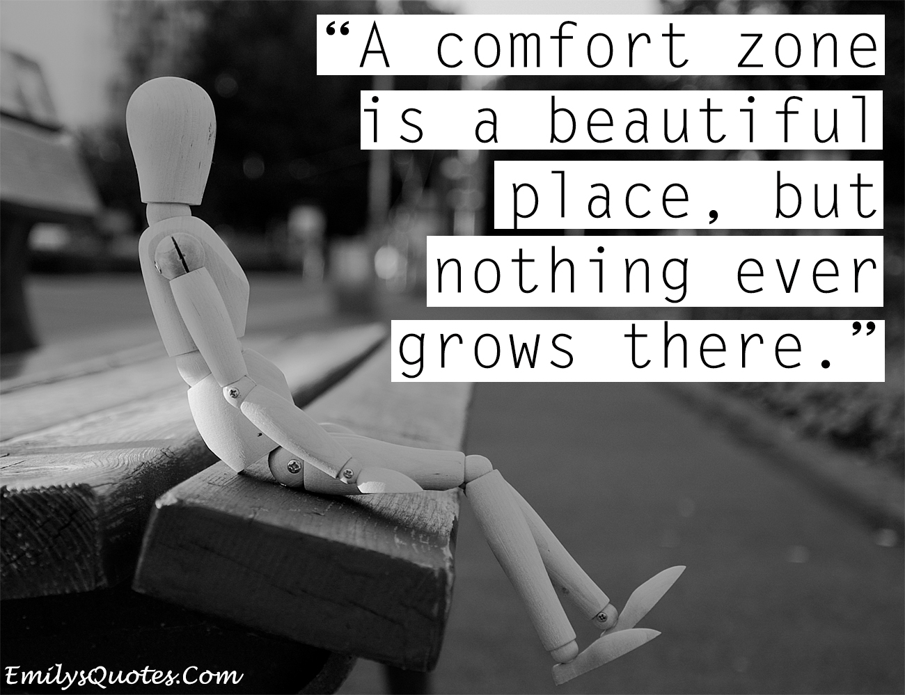 Quotes about comfort zone 249 quotes for Comfort zone