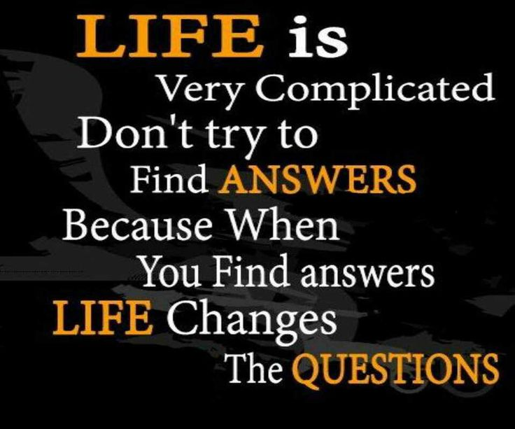 Quotes About Complicated Life 135 Quotes