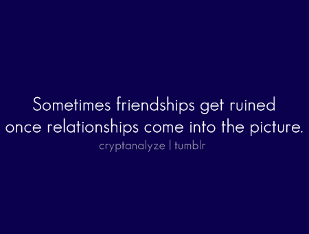 Quotes About Ruined Relationship 60 Quotes Delectable Quotes About Destroyed Friendship