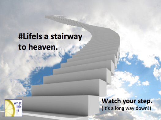 essay on stairway to heaven Stairway to heaven (a matter of life and death) photos stairway to heaven (a matter of life and death) quotes there are no approved quotes yet for this movie.