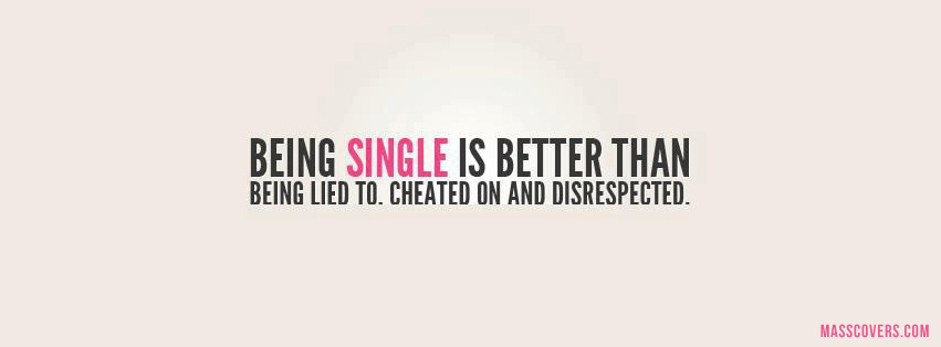 marries is better than being single