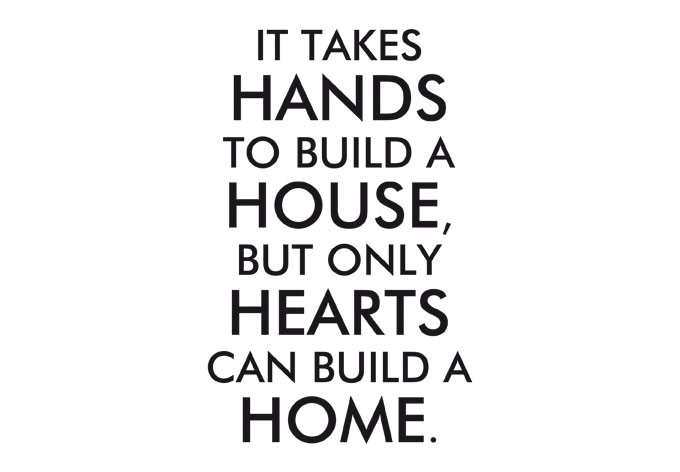 Quotes About Home Builders 27 Quotes