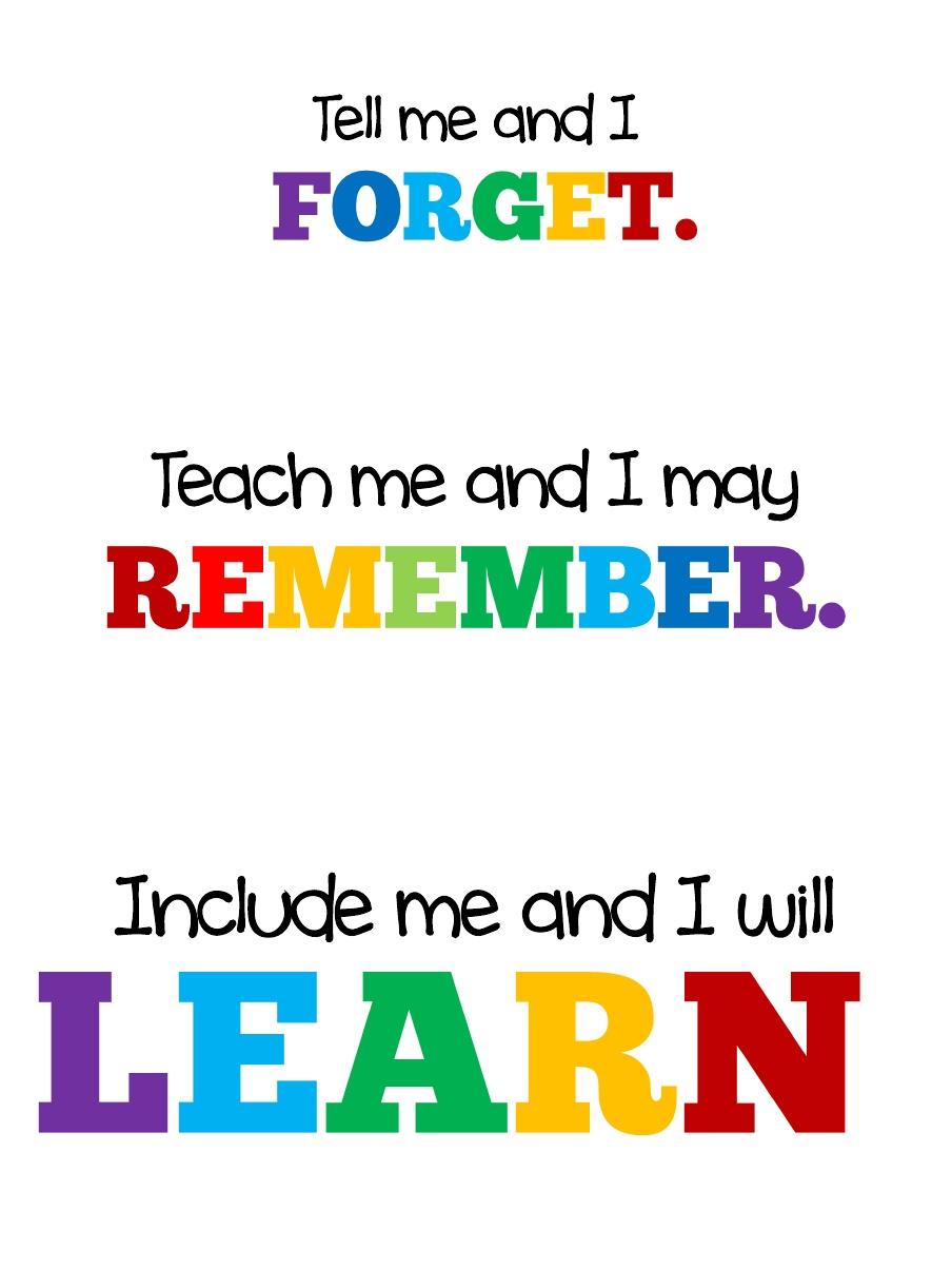 why kindergarten teachers should have basic